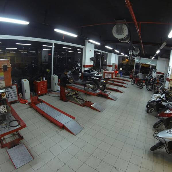 Anes Motor