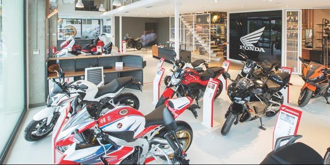 DRD Motorbikes